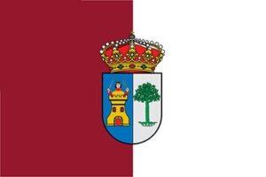Bandera de Puerto Lumbreras
