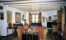 Casa Rural Cañada