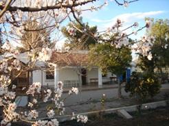 Casa Rural Juanes