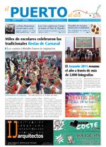 El Puerto Al día Enero - Febrero 2012