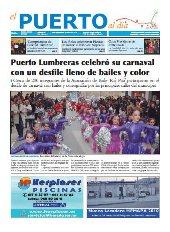 El Puerto Al día Enero - Febrero 2013
