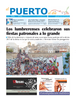 El Puerto Al día Octubre 2013