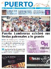 El Puerto Al día Octubre 2014