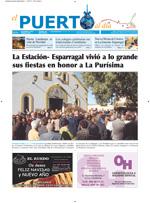 El Puerto Al día Noviembre-Diciembre 2014