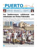 El Puerto Al día Octubre 2015
