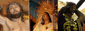Imágenes Semana Santa