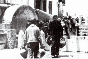 Foto Antigua del Caño
