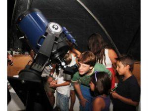 Telescopio Observatorio
