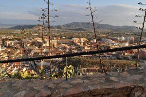 Vista del Casco Urbano