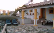Cortijo Nopales