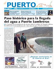 El Puerto Al día Enero - Febrero 2014