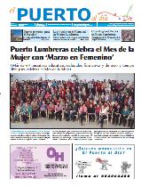 El Puerto Al día Marzo 2014