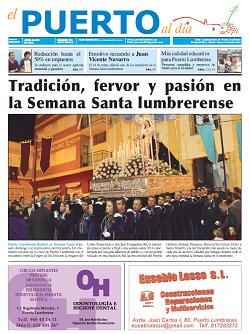 El Puerto Al día Abril-Mayo 2014