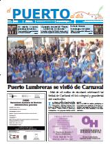 El Puerto Al día Marzo 2015