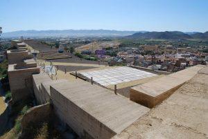 Recinto Inferior Castillo de Nogalte
