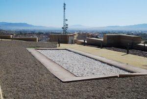 Recinto Superior Castillo de Nogalte